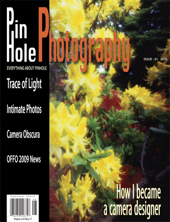Post image for Pinhole Photography Magazine